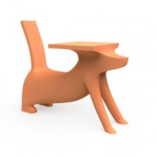 Le chien Savant Orange Magis JardinChic