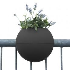 Pot de Balcon Ballcony Bloomball