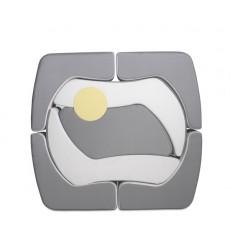 Puzzle Complet 9 pièces EGO Paris JardinChic