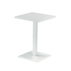 Table Haute Round Blanc Emu JardinChic