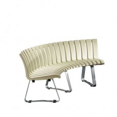 Banc Sussex Arc Magis JardinChic