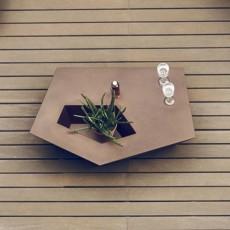 Table Basse Faz Vondom JardinChic