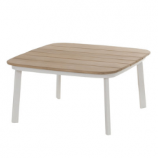Table Basse Plateau Teck Shine Emu JardinChic