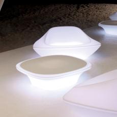 Table Basse Ufo Light  Vondom JardinChic