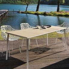 Table Rectangulaire Tile Fast JardinChic