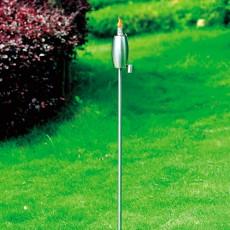 Torche de Jardin à Planter Ronde OutTrade Jardinchic