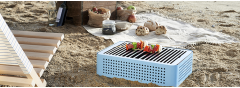 Barbecues, Planchas et Teppan Yaki