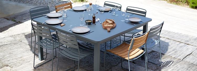 Les Tables de Repas
