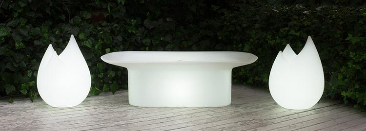 lampes solaires ou sans fil luminaires d 39 ext rieur jardinchic. Black Bedroom Furniture Sets. Home Design Ideas