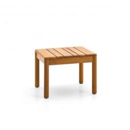 Table Basse Barcode 50cm Varaschin Jardinchic
