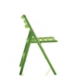 Chaise Pliante Air Chair Vert Magis JardinChic