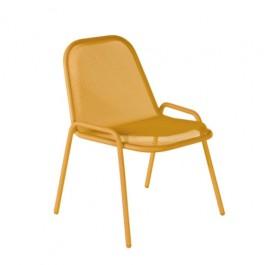 Chaise Golf Orange Emu Jardinchic