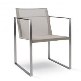 Chaise Lounge Cima Fuera Dentro JardinChic