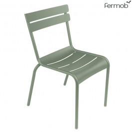 Chaise Luxembourg Cactus Fermob Jardinchic