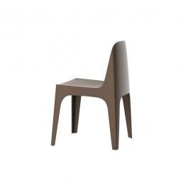 Chaise Solid Bronze Vondom Jardinchic
