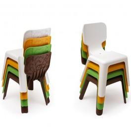 Chaise pour enfant Alma Me Too Magis Collection JardinChic