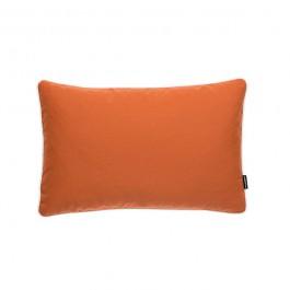 Coussin Sunny pale orange grey Pappelina jardinchic