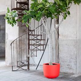 Pot Cup Haut Rouge 1825 JardinChic