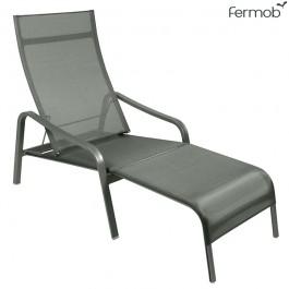 Deck Chair Alizé Romarin Fermob Jardinchic