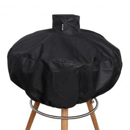 Housse de Protection pour Barbecue Grill Forno Détail Morso Jardinchic