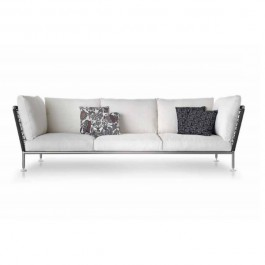 Divan 3 places Nest Coro JardinChic