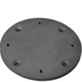 Base Plate Ingenua Jardinchic