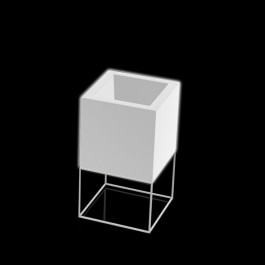 jardinière-lumineuse-cubo-vela-h100cm-vondom-jardinchic