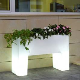 Jardinière Lumineuse Muro Vondom JardinChic
