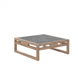 grande table basse kontiki jardinchic. Black Bedroom Furniture Sets. Home Design Ideas