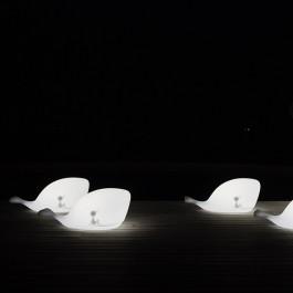 Lampe à Batterie Rechargeable Mobi LED Blanc Froid Myyour Jardinchic