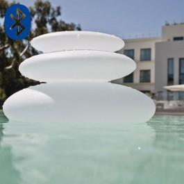 Lampe Flottante Zen Bluetooth® Smart And Green Jardinchic