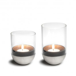 Collection Lanterne Gravity Candle M60 - M90 Hofats Jardinchic