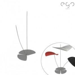 Mât d'Ombrelle avec Socle Ambiance EGO Paris JardinChic