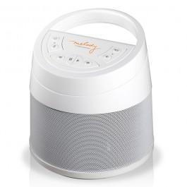 Melody Soundcast Vue Profil JardinChic