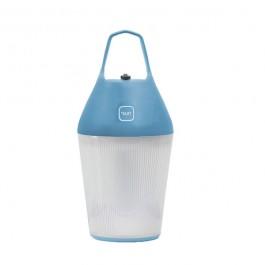 Lampe Solaire Nomad Bleu Pastel O'sun Jardinchic