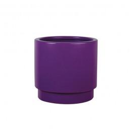 Pot Basic Plus Violet Hobby Flower JardinChic