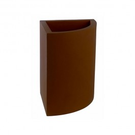 Pot Angular Bronze Vondom Jardinchic