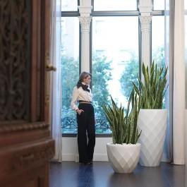 Pot Vases Ambiance Vondom JardinChic