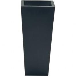 Pot Kabin Extra Noir Serralunga JardinChic