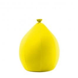 Pouf Baloon Jaune YOUNOW  JardinChic