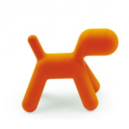 Chaise pour enfant Puppy Orange Profil Me Too Magis Collection JardinChic