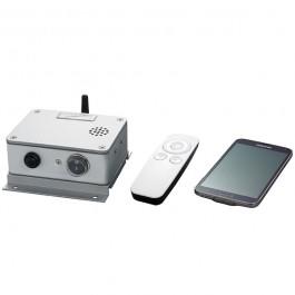 Récepteur 3000W avec Télécommande et Bluetooth