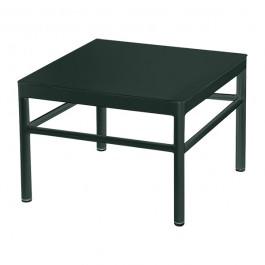 Table Basse Rivage 42,5x42,5cm Séquoia Vlaemynck Jardinchic
