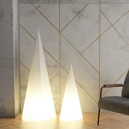 Sapins Lumineux Noel H94cm et H149cm (blanc chaud sur demande) Pdconcept Jardinchic