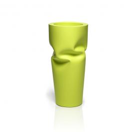 Pot Saving Space Vase Vert Acide Plust Jardinchic