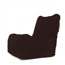 Pouf Seat Chocolat Pusku Pusku Jardinchic