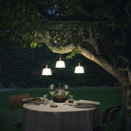 Suspensions Solaire Sunlight Eva Solo Jardinchic