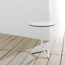 Table Avec Plateau HPL H73cm Delta Vondom JardinChic