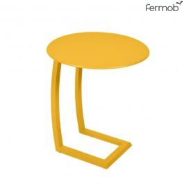 Table Basse Déportée Alizé Miel Fermob Jardinchic