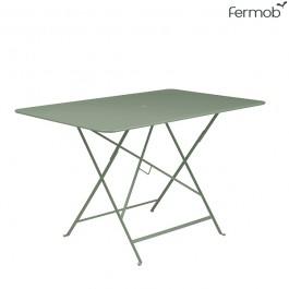 Table Bistro 117 x 77cm Cactus Fermob Jardinchic